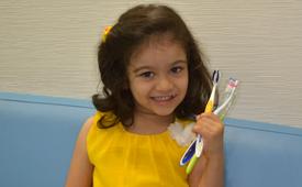 pediatric dentist in mumbai