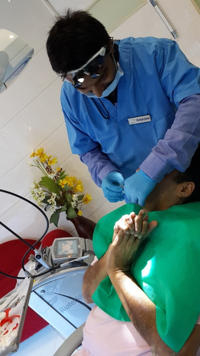 Best Laser Dentist in Mumbai