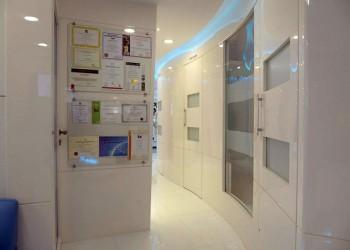 cosmetic dentist Mumbai